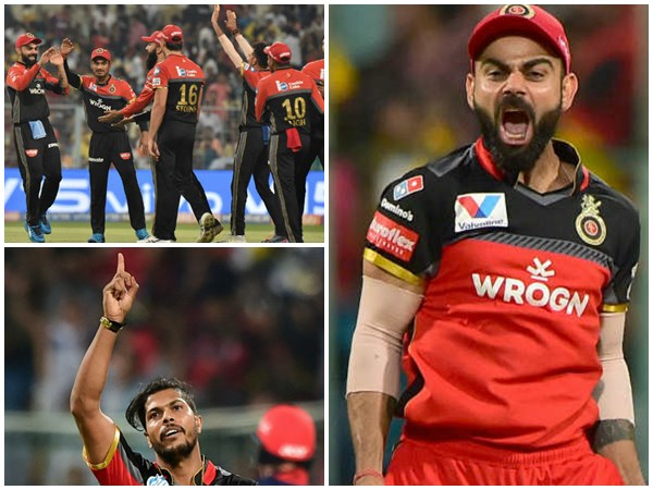 Main Reasons For Rcb S Struggle In This Ipl