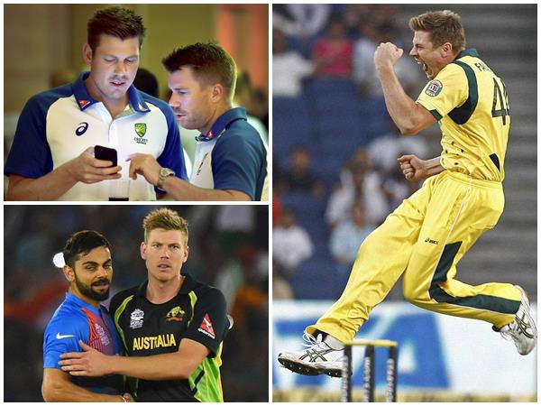 Former Australian Allrounder James Faulkner Says He Is Not Gay