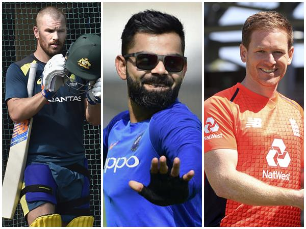 Ranking Top Captains Of Icc Odi World Cup