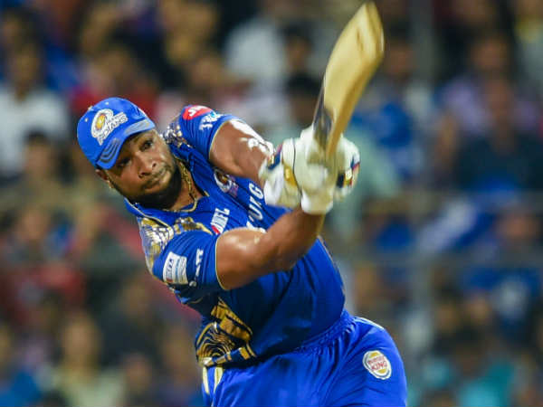 Kings Eleven Punjab Mumbai Indians Ipl Match Live Updates