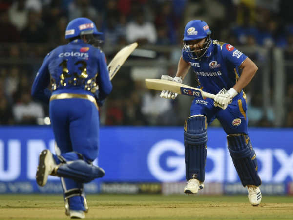 Mumbai Indians Royal Challengers Ipl Match Live Updates