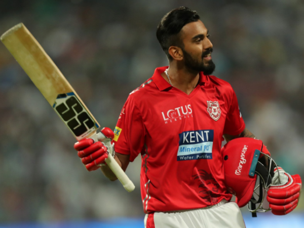 Not Thinking About World Cup Spot Says Lokesh Rahul