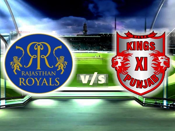 Kxip Vs Rr Match Preview