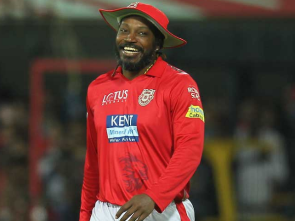 Chris Gayle Wonders Why R Ashwin Is Not In India S Limited Overs Team