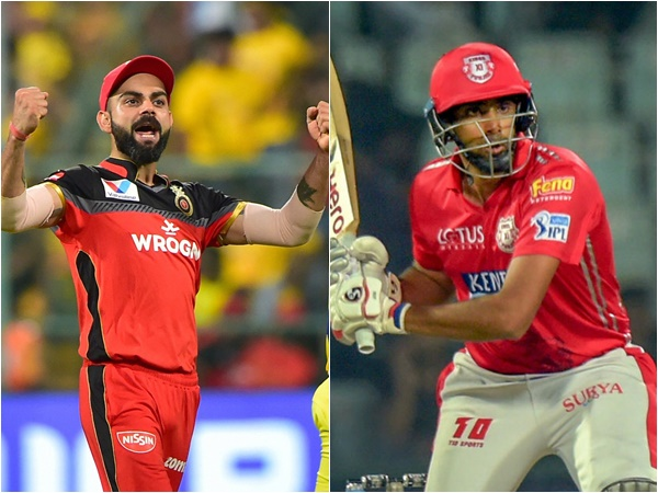 Rcb Vs Kxip Ipl Match Preview