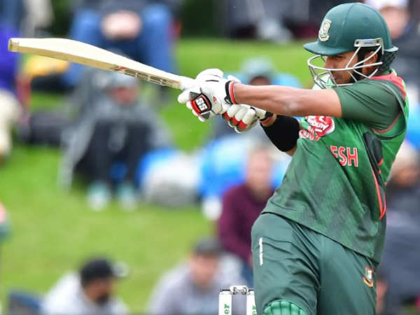 Bangladesh Beats West Indies In Odi Tri Series