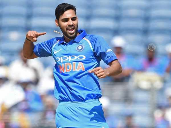 Bhuvneshwar Kumar On Indias Pace Attack