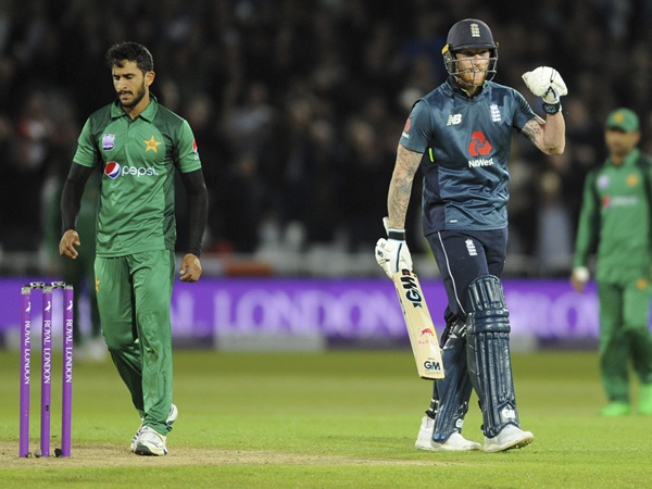 England Break Indias Record