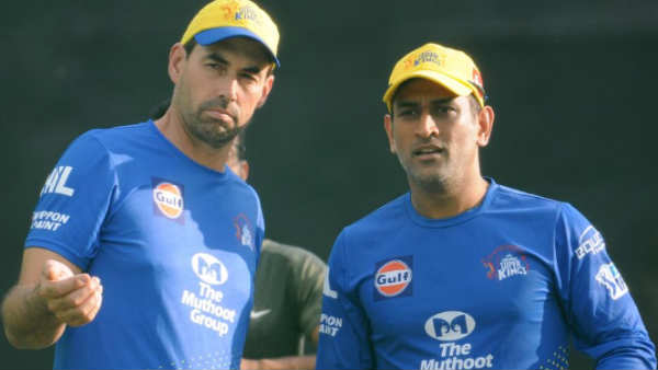 Ageing Csk Will Look To Rebuild Team Says Coach Stephen Fleming