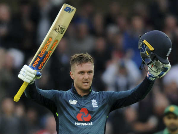 Sleepless England Player Jason Roy Scored Century After Daughter S Hospitalisation