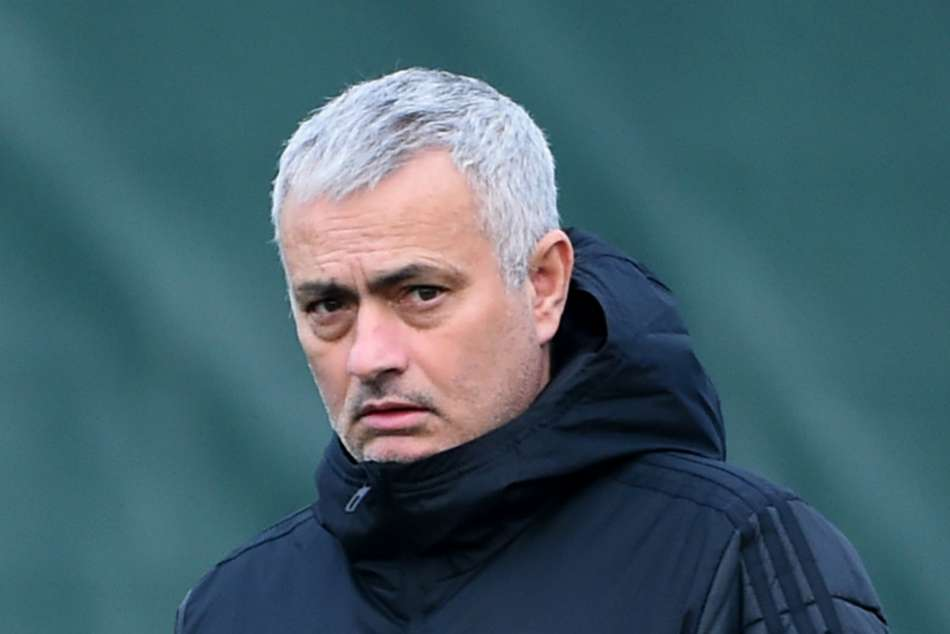 Jose Mourinho Explains About Manchester United Problems