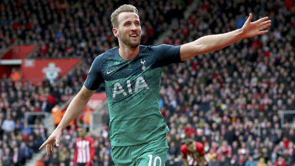 Harry Kane Included In England Team For Uefa Nations League Football