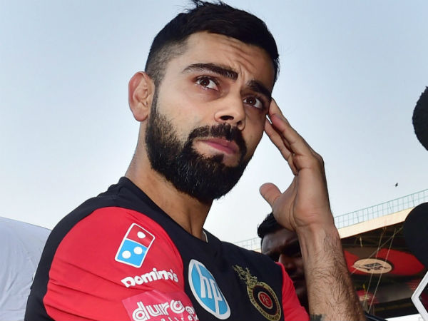Which Player Can Replace Kohli As Rcb S New Captain Next Season