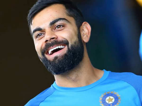 Virat Kohli Becomes First Cricketer To Achieve Milestone In Social Meadia