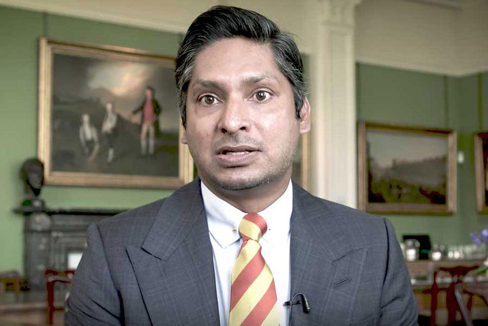 Sangakkara Named President Of Mcc
