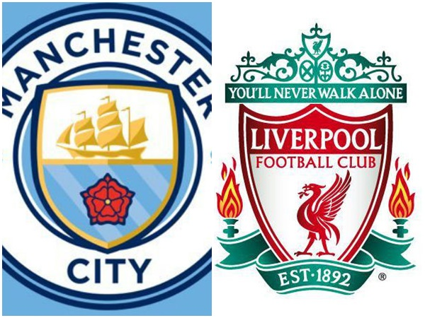 Manchester City Liverpool Hope Championship