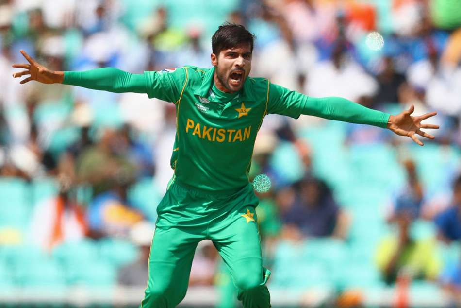 Mohammad Amir World Cup Hope
