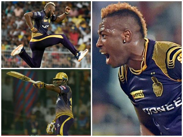 Things You May Not Know About Kkr Star Andre Russel