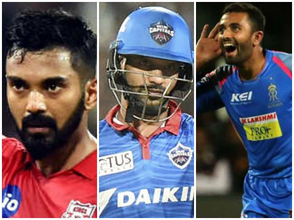 Indian Players Who Shine This Seasons Indian Premier League