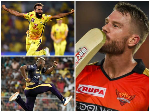 List Of Award Winners In This Season S Ipl