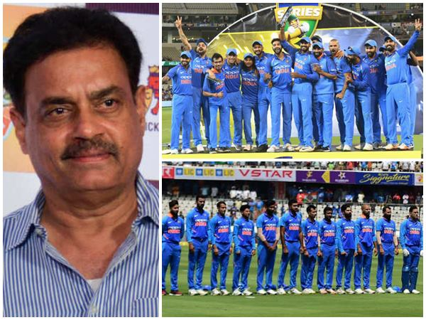 Rahul S Technique Makes Him Ideal Number Four At World Cup Says Vengsarkar