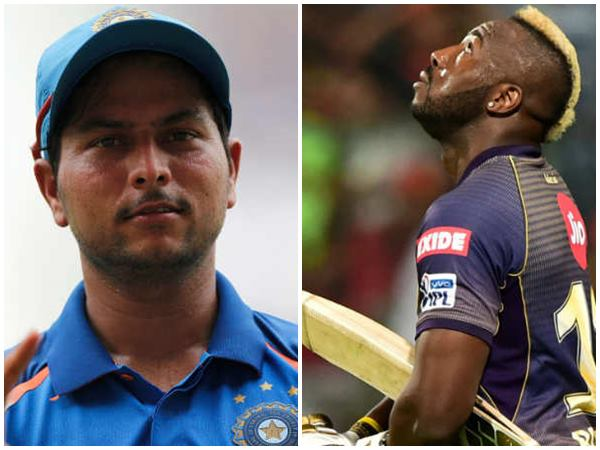 Kuldeep Reveals His Kkr Teammate Andre Russel S Weakness And Will Exploit It In World Cup