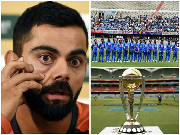 Opponents Team India Might Struggle In Upcoming Odi World Cup