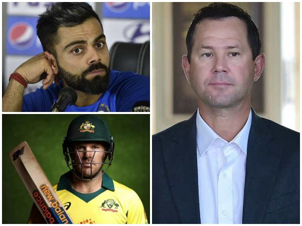 Former Australian Captain Ricky Ponting Predicts World Cup Favourites