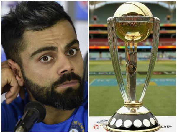 England Obsessed To Reach 500 Runs First In World Cup Says Kohli