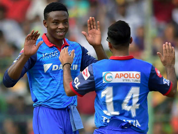 Delhi Capitals Pacer Kagiso Rabada Ruled Out For Rest Of The Season