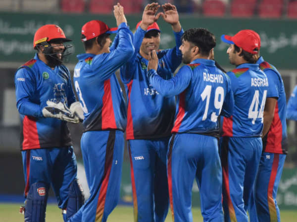 Afgan Chief Selector Wants Team To Reach World Cup Semi Finals