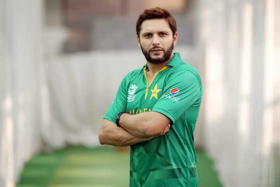 Shahid Afridi Autobiography Game Changer