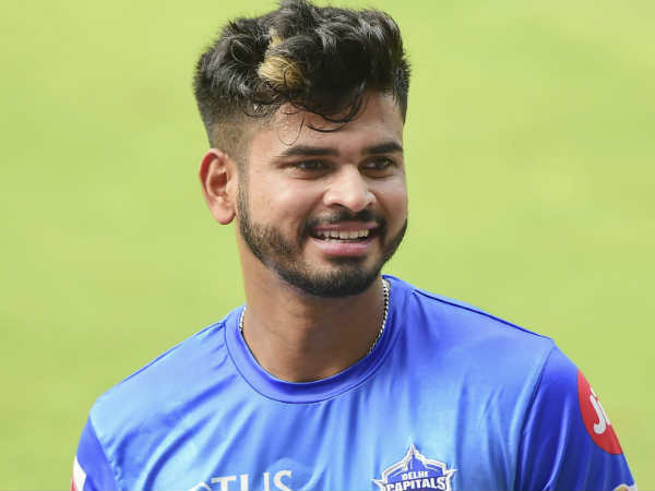 Delhi Captain Shreyas Iyer Reveals About His Inspiration As Captain