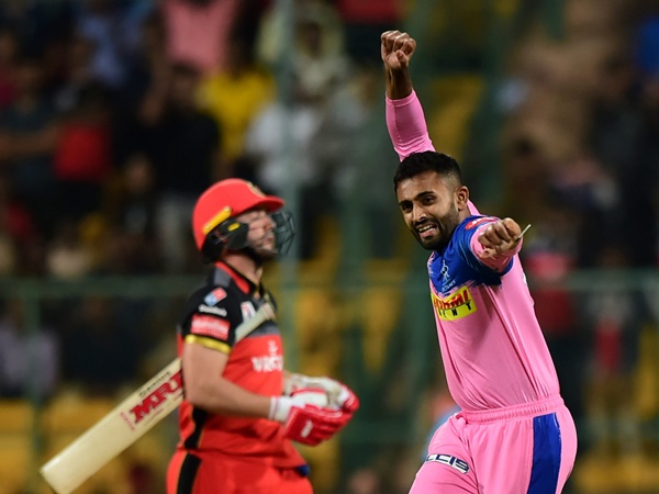 Royal Challengers Bangalore Rajasthan Royals Ipl Match Live Updates