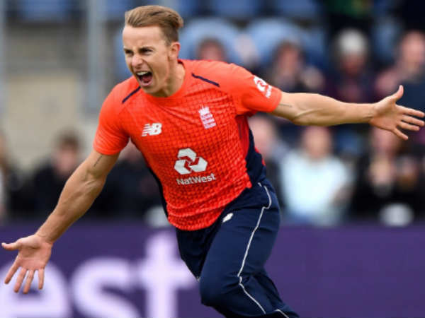 England Beats Pakistan In Only T20 Match