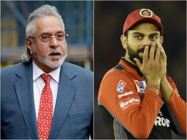 Vijay Mallya Says Great Line Up But Sadly On Paper Only