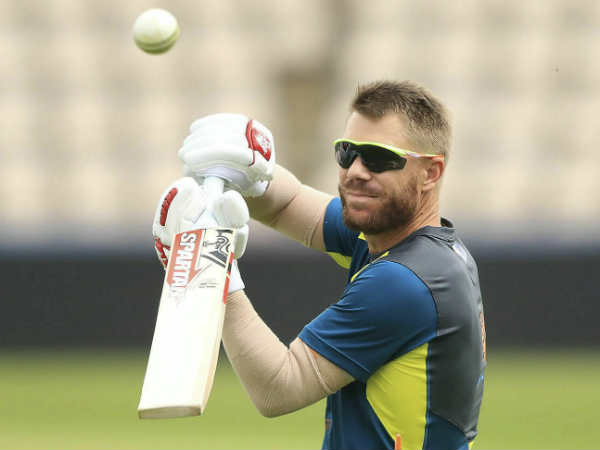 Australian Opener David Warner May Miss World Cup Match Against Afganistan