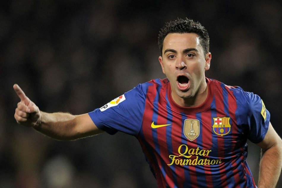 Barcelona Legend Xavi Announces Retirement