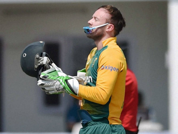 No Regret Says Selector After Devilliers Comback Plan Rejected