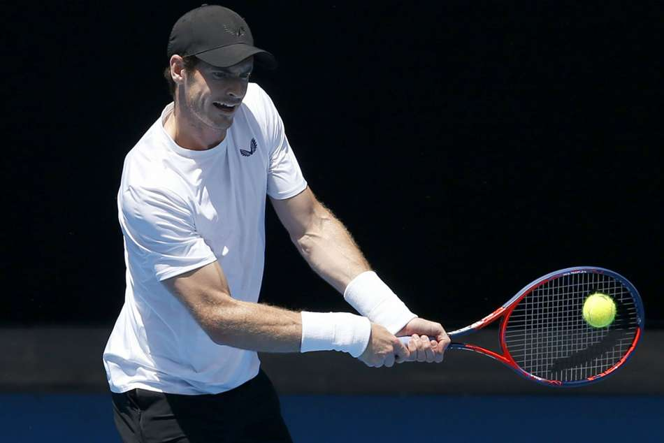 Andy Murray Set To Return