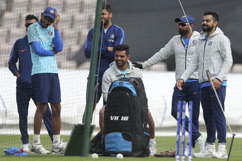 Media Boycott Interaction With Indian Team