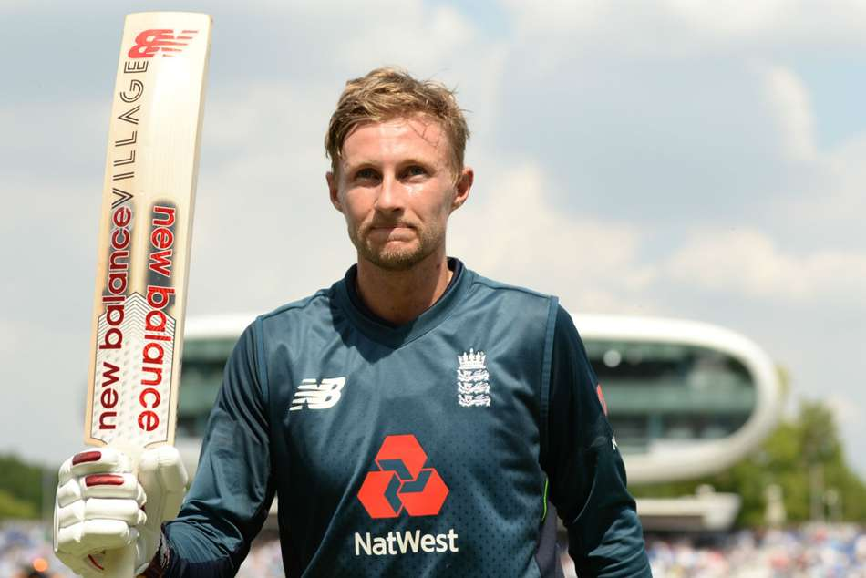 Joe Root Says To Keep Cool