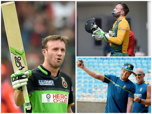 De Villiers Sought World Cup Recall And Team Management Said No