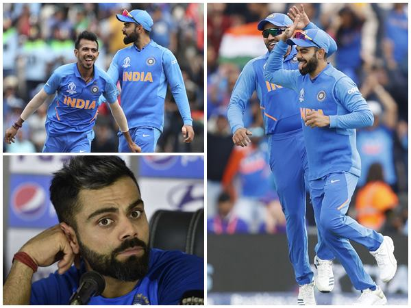 Captain Virat Kohli S Tactics Which Gives India Victory Against South Africa