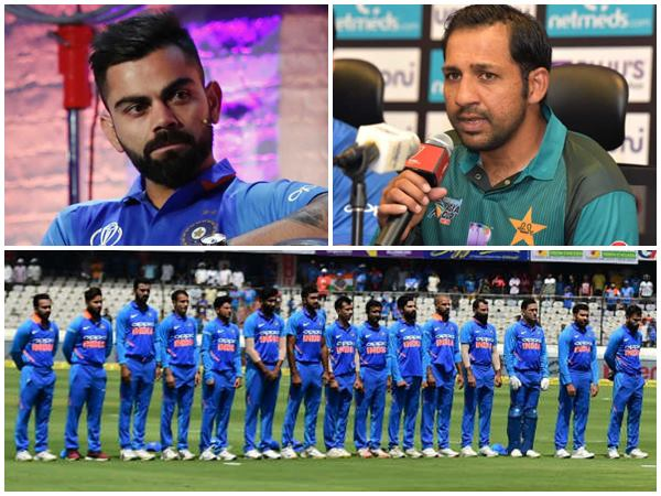Sponsors Set To Lose 100 Crores If India Pak Match Called Off In World Cup