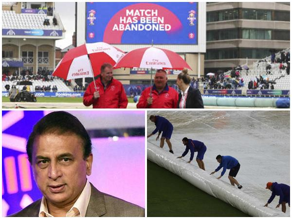 Ecb Slammed For Lack Of Preparation For Rain In This Odi World Cup