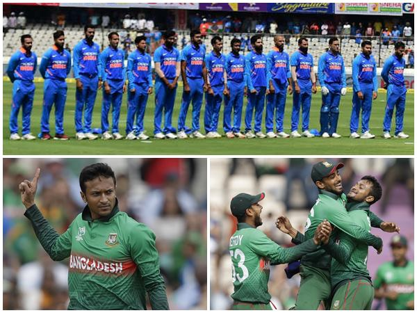 Bangladesh Capable Of Beating India In World Cup Says Allrounder Shakib