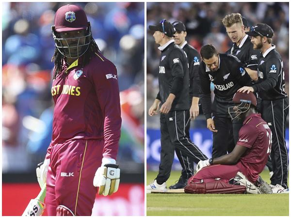 Reasons For West Indies Poor Perfomance In This World Cup