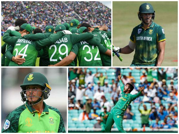 Pakistan South Africa Preview