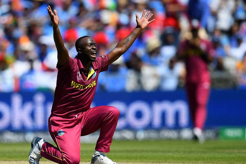 Kemar Roach Says No Worries On Windies Future